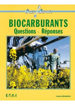 BIOCARBURANTS QUESTIONS REPONSES