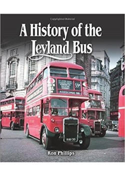A HISTORY OF THE LEYLAND BUS