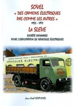 SOVEL & LA SLEVE - CAMIONS ELECTRIQUES