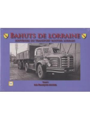 BAHUTS DE LORRAINE TOME 3