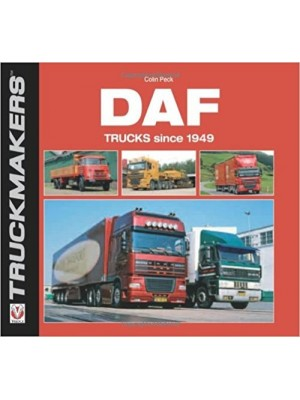 DAF TRUCKS SINCE 1949 - TRUCKMAKERS