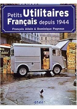 PETITS UTILITAIRES FRANCAIS DEPUIS 1944