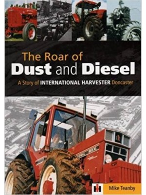 ROAR OF DUST AND DIESEL