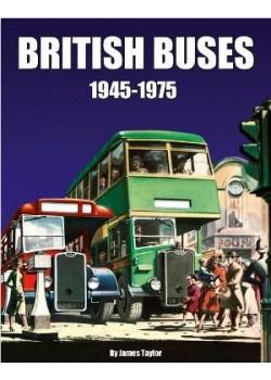 BRITISH LORRIES 1945/65