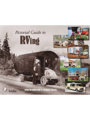 PICTORIAL GUIDE TO RVing