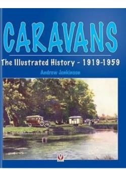 CARAVANS 1919/1959