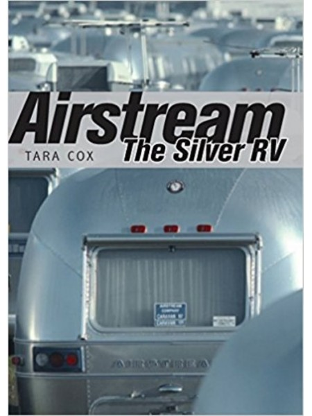 AIRSTREAM / SHIRE