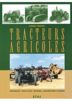 TRACTEURS AGRICOLES RESTAURATION TOURS DE MAIN...