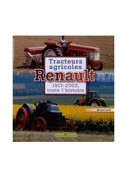 TRACTEURS AGRICOLES RENAULT
