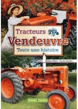TRACTEURS VANDOEUVRE TOUTE UNE HISTOIRE