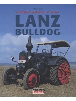TRACTEURS LANZ BULLDOG