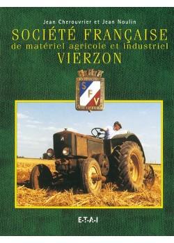 SOCIETE FRANCAISE DE MATERIEL AGRICOLE ET INDUSTRIEL VIERZON