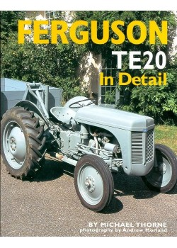 FERGUSON TE20 IN DETAIL