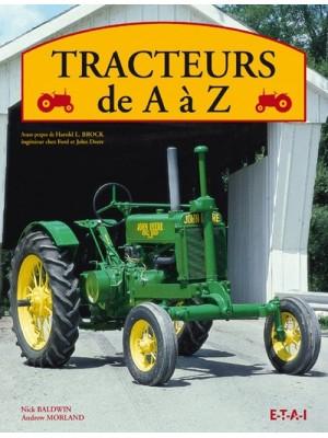 TRACTEURS DE A A Z