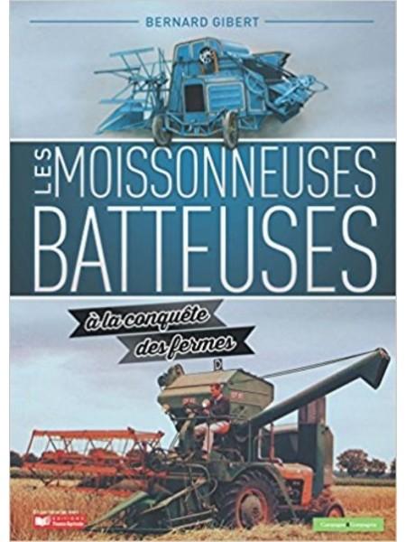LES MOISSONNEUSES BATTEUSES