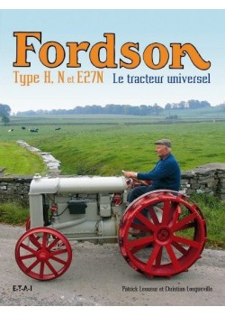 FORDSON TYPE F,N, ET 27 N
