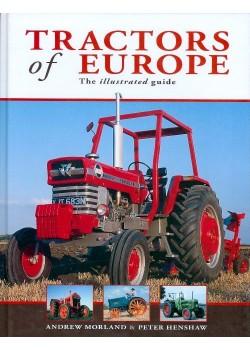 TRACTORS OF EUROPE