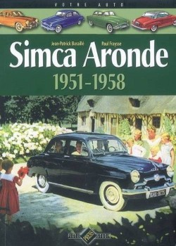 SIMCA ARONDE GAZOLINE