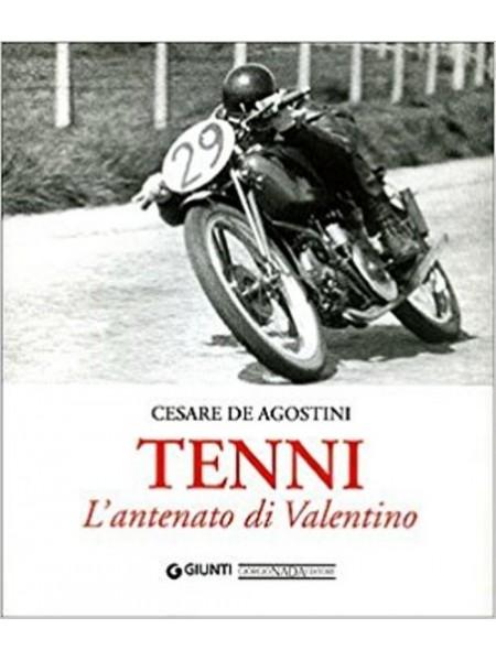 TENNI L'ANTENATO DI VALENTINO