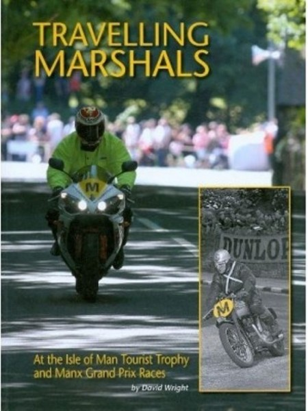 TRAVELLING MARSHALS - Livre