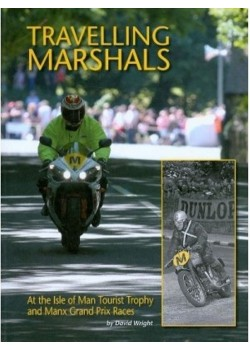 TRAVELLING MARSHALS