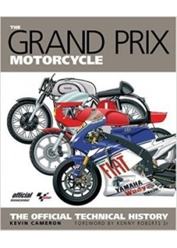 THE GRAND PRIX MOTORCYCLE