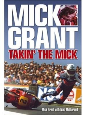 MICK GRANT