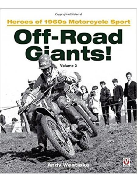 OFF-ROAD GIANTS VOLUME 3