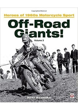 OFF-ROAD GIANTS VOLUME 3