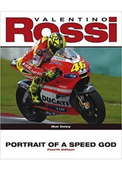 VALENTINO ROSSI - 4TH EDITION