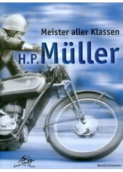 H.P. MULLER - MEISTER ALLER KLASSEN