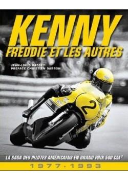 KENNY FREDDIE ET LES AUTRES