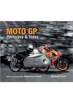 MOTO GP YERSTEDAY AND TODAY