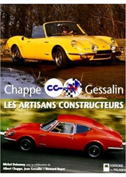 CHAPPE ET GESSALIN - CG - LES ARTISANS CONSTRUCTEURS