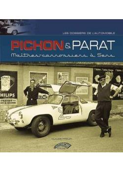 PICHON & PARAT MAITRES CARROSSIERS A SENS