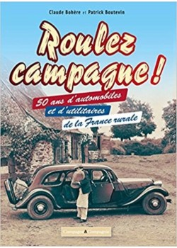 ROULEZ CAMPAGNE