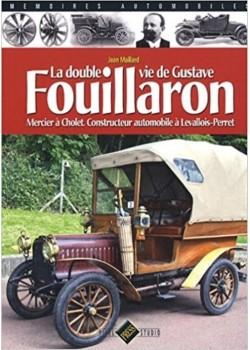 LA DOUBLE VIE DE GUSTAVE FOUILLARON