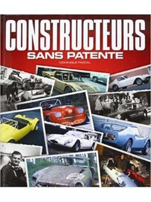CONSTRUCTEURS SANS PATENTE