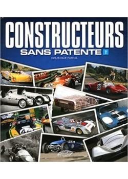 CONSTRUCTEURS SANS PATENTE 2 - Livre de Dominique Pascal