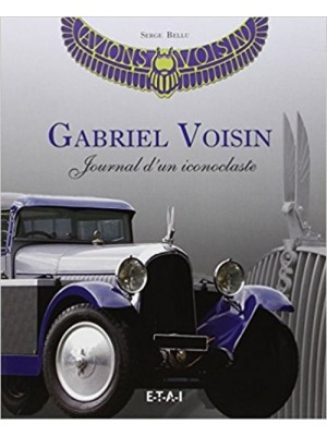 GABRIEL VOISIN JOURNAL D'UN ICONOCLASTE