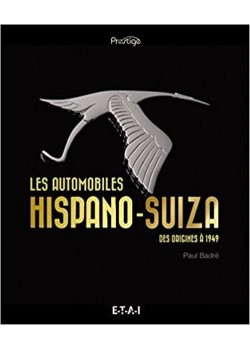 HISPANO SUIZA COFFRET