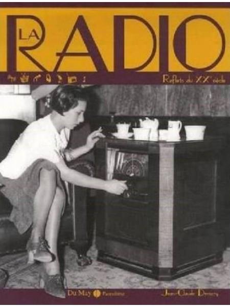 LA RADIO - Livre de J.-C. Demory