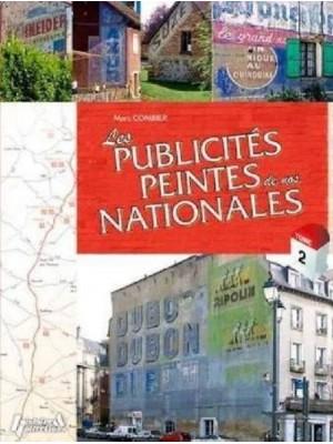 LES PUBLICITES PEINTES DE NOS NATIONALES T2