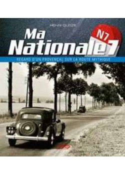 MA NATIONALE 7