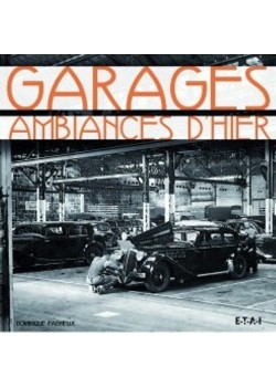 GARAGES AMBIANCES  D'HIER