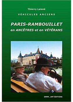 PARIS - RAMBOUILLET EN ANCETRES ET EN VETERANS