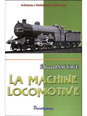 LA MACHINE LOCOMOTIVE