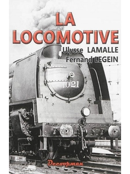 LA LOCOMOTIVE
