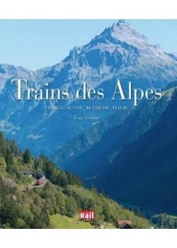 TRAINS DES ALPES