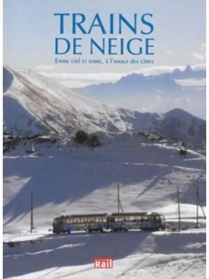 TRAINS DE NEIGE